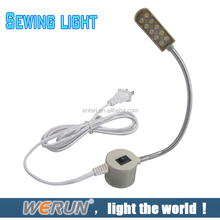 Protable Design for Sewing machine High Brightness Led Sewing light