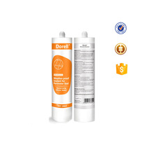 Free samples High Quality Neutral Weatherproof Silicone Sealant