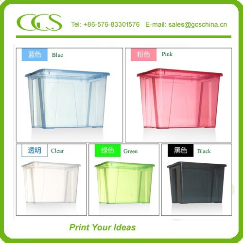 heavy duty plastic box manufacturer wall mounted plastic storage box with lid