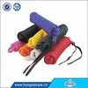 High Quality Colorful Braided PP Polypropylene