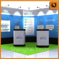 retail store display, used trade show display stand