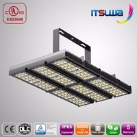 200 W LED Flood light High Lumen led tunnel light like ZGSM light