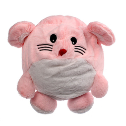 Professional Design Lovely Mouse Plush Toy With ASTM