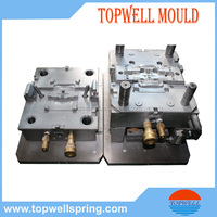Plastic Mold Maker For Computer Mouse Parts, High-end Design For All Kind Of Plastic Product, OEM Services