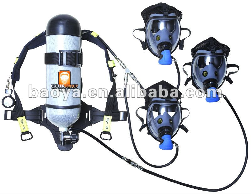 Baoya SDP1100 Rescue Firefighting SCBA