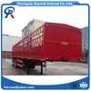 High Strength Steel Goods Grid Truck