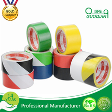 Custom Printed Free Samples Box Packaging Custom Printed BOPP Caution Tape