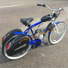 Bicycle Engine Suppliers,2017 hot sale electric bicycle 2 Stroke 49cc Bicycle Engine Kit 80cc 50cc 66cc