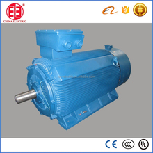 200kw electric motor price-Y2 series Three Phase Asynchronous Induction Electric Motor