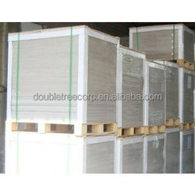 Largest Manufacturer of 300gsm Duplex Board Paper/ Duplex Board with Grey Back