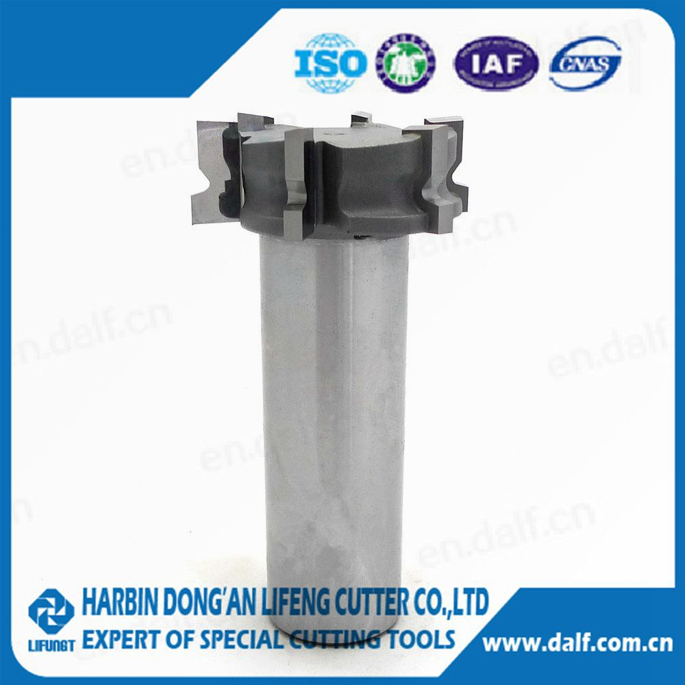 supplier customized cnc specifications types of milling cutter