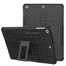 Anti-skid shockproof tablet case for New iPad 9.7 inch