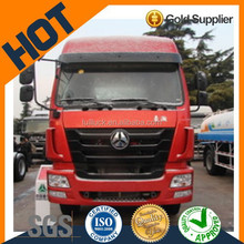 SINOTRUK 340hp 6*2 tractor head and tractor truck for sale