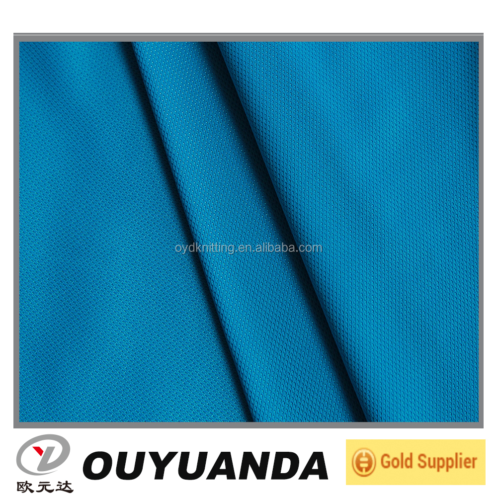 Sports Textile Super Poly Mesh Sports Shoes Fabric