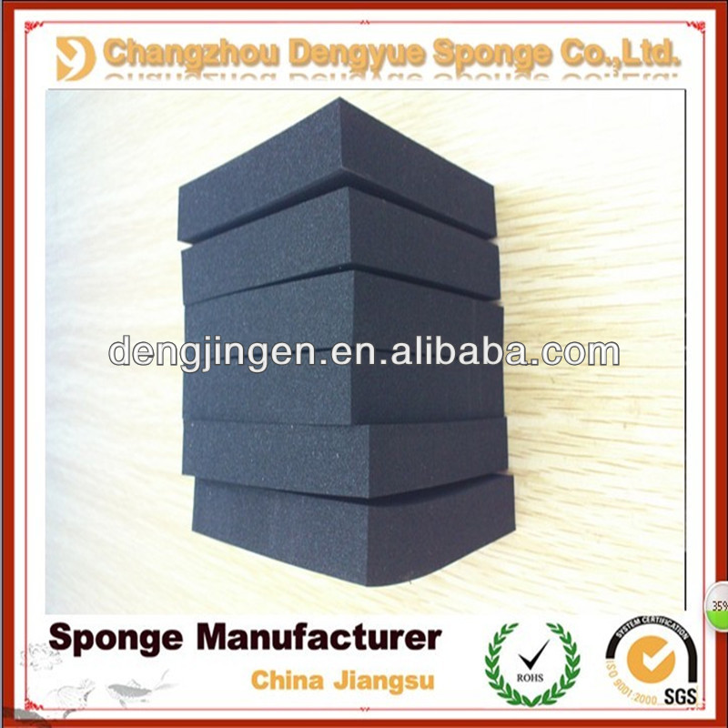 Antiaging neoprene rubber foam/high density foam rubber