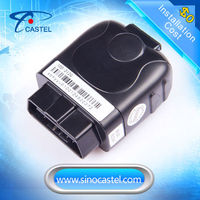 Small detachable cheap car tracking device