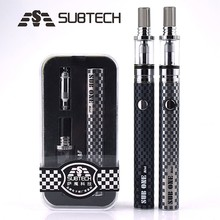 2017 new arrive sub one C16s kit clear choice electronic cigarette