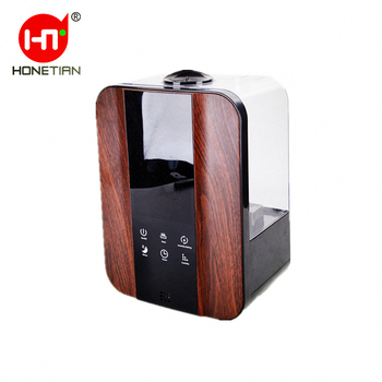 2018 NEW HTJ-2119C 4.5L LED Display Constant Humidity Ultrasonic Hybrid Humidifier