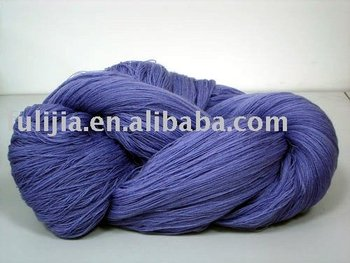 2/48nm 30%wool/70%acrylic yarn