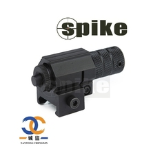 Optical mini pistol Red Dot Laser Sight used for hunting rifle scope/air rifle/air guns