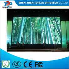 PH6 Indoor Full color high refresh rate led display