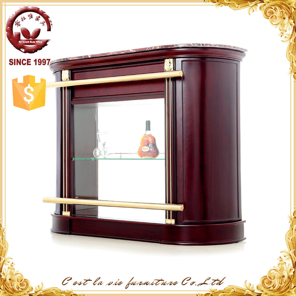 High corrosion resistance india very cheap used home bar for Inexpensive home bar furniture