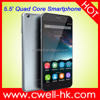 IN STOCK oukitel HOT SALE Original oukitel U7 Pro 5.5 inch Android 5.1 3G Smartphone MT6580 Quad Core 1.3GHz ROM: 8GB RAM: 1GB