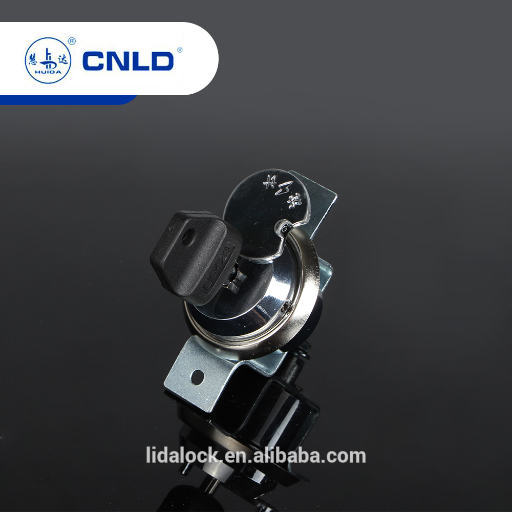 Lida electric cabinets mail box cam locks