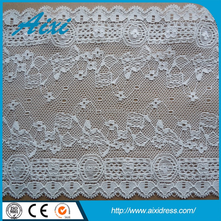 Trade assurance lace for churidar lace dress fabric