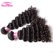 Wholesale top grade cheap ombre malaysian virgin human hair extension 1b 99j