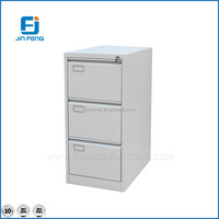 Jin Feng Office Furniture Metal Drawer Cabinet