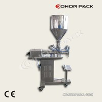 Ketchup Sachet Packing Machine
