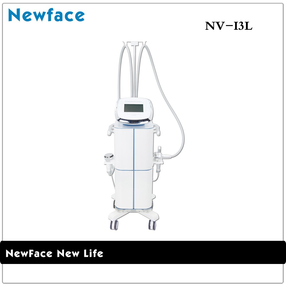 NV-I3L salon equipment ultrasonic cavitation fda approved radio frequency machine