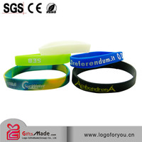 Diabetes Awareness Gray Silicone Bracelet