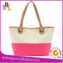 Family shopping bag&export shopping bags&eco friendly jute shopping bags