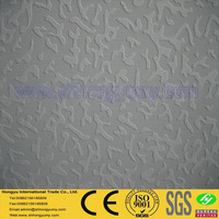 fireproof calcium silicate durable interior wall material factory