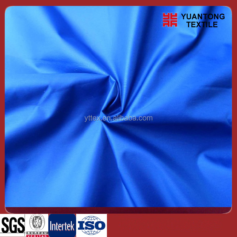Wholesale 100% polyester 230T taffeta lining fabric