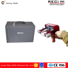 Best Sales Dot Peen Engraving Machine for Easy to Use