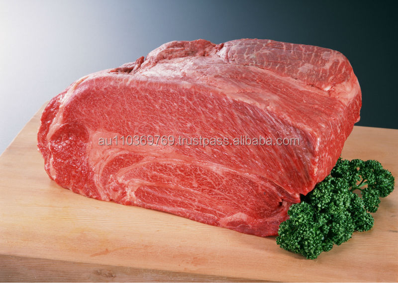 AUSTRALIAN FROZEN BEEF AVAILABLE