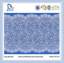 New name bulk navy lace fabrics in bangladesh