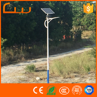Countryroad solar panel product price list 12v solar 30w LED street light
