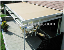 General Home Use Motor Control Skylight Awning Canopy