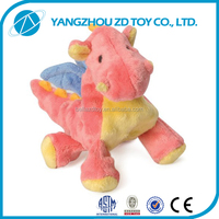 kids lovlely fluffy stuffed christmas decoration rabbit