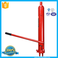 high quality 3ton long ram hydraulic jack