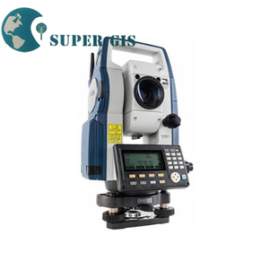 Brand new Japan made 500m refelectorless Topography equipment SOKKIA CX105 total station price