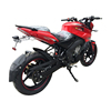 Durable Performance Dirt And Street Motorcycle