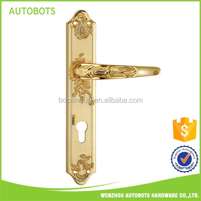 2016 Door Handle And Door Hardware