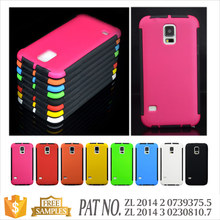 Full protective front back cover case for samsung galaxy s5 case