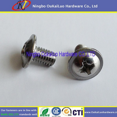 Your first choice! Delicate machine screws Counter sunk making with high grade in din standard for SS or iron