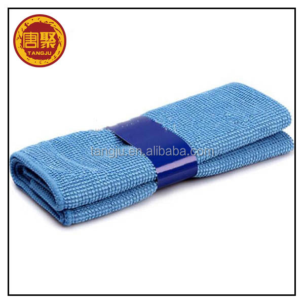 Multipurpose microfiber pearl korea kitchen towel wholesale use to kitchen dish/wash towel,screen cleaning cloth
